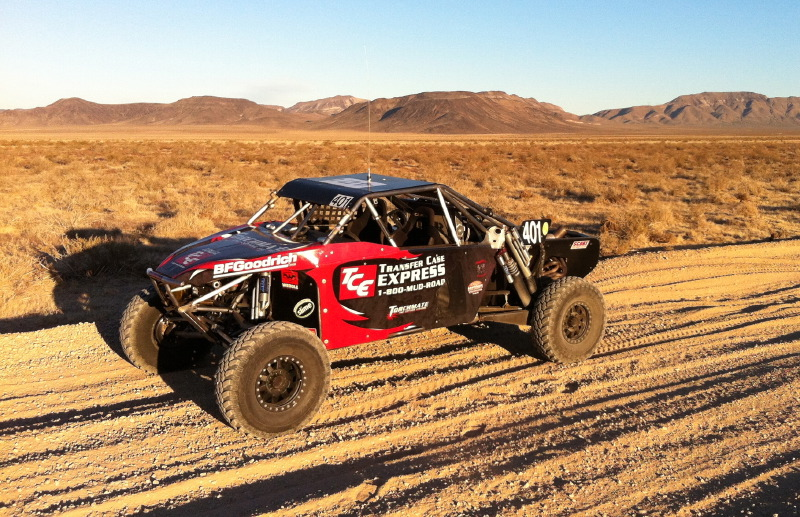 ShafferMotorsports401 Shaffer Motorsports Will Race Complete SCORE Series in 2012 Class 4 Car Opens Season in Laughlin