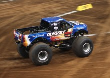 IMG 7940 2hires 220x157 ODYSSEY® Battery is Primary Sponsor for New BIGFOOT® Monster Truck Team