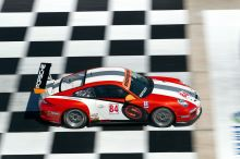 Sebring GT3 photo by Richard Prince. 220x146 Ready to Race: Yokohama Tire's 2012 Motorsports Program Revs Up