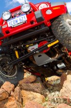 185 146x220 New Jeep Wrangler JK Skid Plates