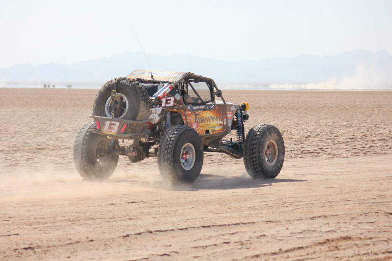 JTTaylor NORRA 1000 2012 low JT Taylor Finishes NORRA Mexican 1000 in Ultra4 Car Winning the Evolution 4x4 Class
