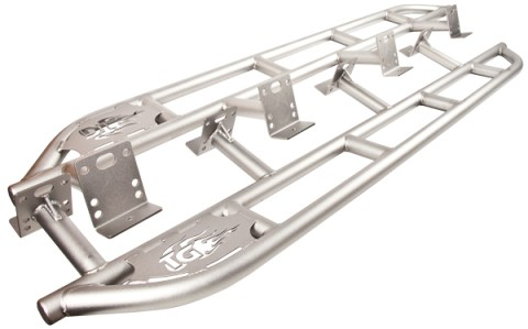 08 12 Tacoma Rock Sliders 300145 KIT 600 480x299 TRAIL GEAR LAUNCHES BUGGY BUILDERS, EXPANDS TACOMA ARMOR LINE AND DEBUTS AXLE SHAFT COLLARS