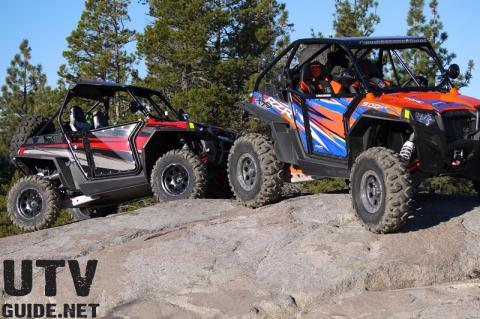 RubiconChallenge Oct2012 006 480x319 Polaris RZR XP 900s take on the Rubicon UTV Challenge