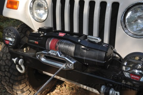 WarnZeonWinch 02 480x319 Quick and Dirty: NEW Warn Zeon Winch Series