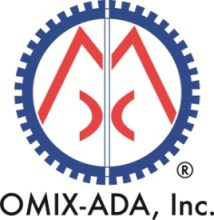 OMIX ADA 214x220 OMIX ADA CELEBRATES 20 YEARS IN THE JEEP® BUSINESS BY COMMITTING $200,000 TO CHARITY IN 2013