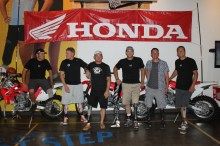 Julian Hard Cider HERO Racing Enters the Baja 1000