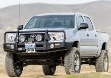 ARB Tacoma 220x154 2012 On Toyota Tacoma ARB Deluxe Winch Bar