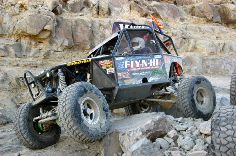 FlyNHi Jeremy Hammer 480x318 Fly N Hi 2013 King of the Hammers Race Team Mirrors Shop Quality