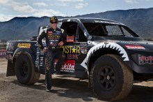 Deegan Odyssey 20447023EC9 FNL 220x146 ODYSSEY® Battery by EnerSys® Named Official Battery Sponsor of Brian Deegan,  Short Course, Rally Car Racer and Freestyle Motocross Legend