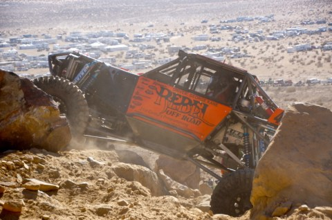 George Kane 2 480x318 Holy Moly Racing George Kane Pushes Limits at 2013 King of the Hammers