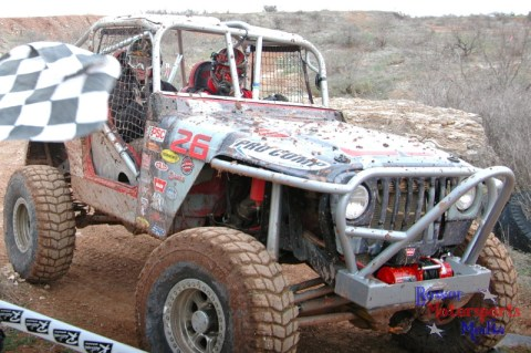 Coppermines Stock Class 480x319 Dirt Riot Continues Central Series Endurance 4x4 Racing This Weekend at the Coppermines OffRoad Park