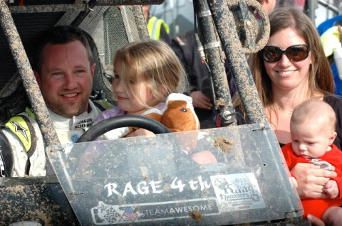 Jason Scherer Stampede 2 480x318 Jason Scherer WINS Ultra4 Stampede Race at Home Track in Sacramento