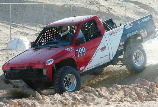 Rocky Point Racing 600x405 Arizona Desert Racing Association Headed to Rocky Point for Thunder on the Beach Shootout Race