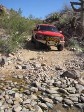 Raptor Nationals Arizona 2013 5