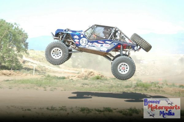 Dirt Riot colorado springs Chris Hoyt 600x398 Father's Day Outing to Dirt Riot Race at RAM Offroad Park