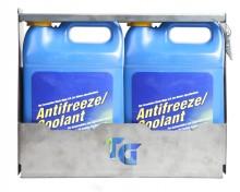 Trail Gear 2-gallon fluid container