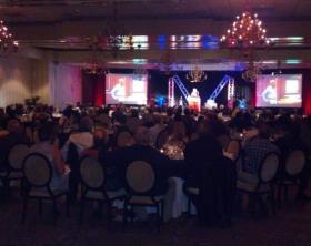2012 Off-Road Motorsports Hall of Fame