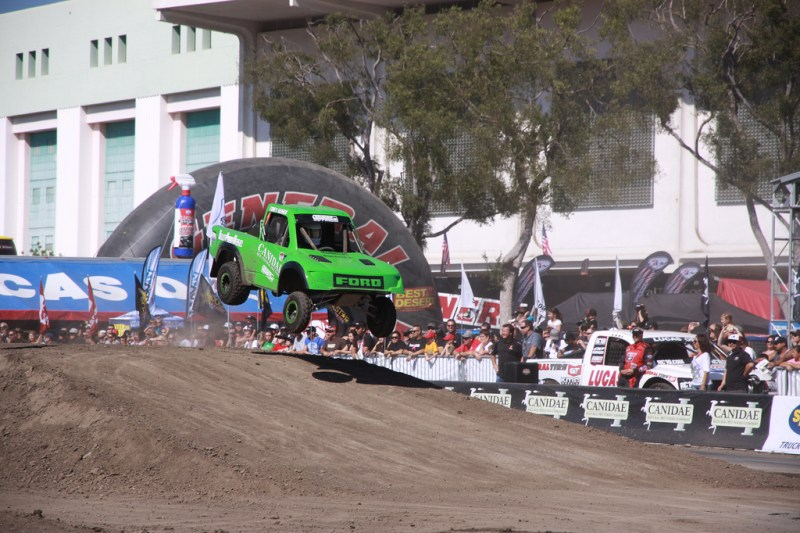 LOORS Demo 800x533 2013 LUCAS OIL OFF ROAD EXPO ROLLS INTO POMONA FAIRPLEX