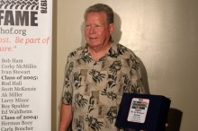 Bob Steinberger 220x146 Off Road Motorsports Hall of Fame Honors Five New Inductees