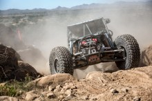 Jason Scherer Thom Kingston 2013 Nationals 1 220x146 Jason Scherer Wins Ultra4 Nitto Tires National Finals