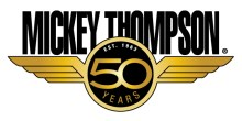 Mickey Thompson 50 years 220x110 MICKEY THOMPSON PERFORMANCE TIRES & WHEELS CELEBRATES 50 YEARS AT THIS YEAR'S SEMA SHOW