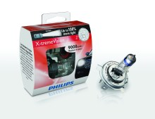PL X tremeVision w bulb 220x169 Philips X tremeVision Headlight Bulb Puts Up to 100% More Light on the Road