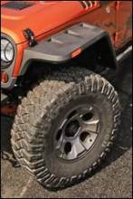 RuggedRidgeVintageFender 147x220 RUGGED RIDGE INTRODUCES VINTAGE INSPIRED FENDER FLARES