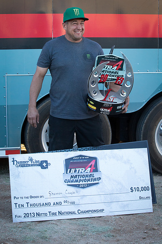 Ultra4 b Two Former Kings Win Top Ultra4 Awards at Nitto National Championship