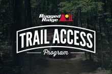 Rugged Ridge Trail Access Program  220x146 RUGGED RIDGE Trail Access Program Launches at 2013 SEMA Show