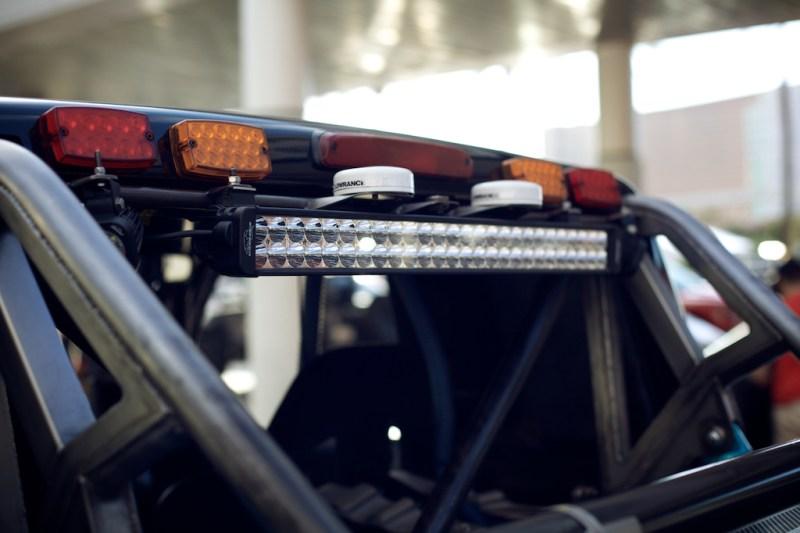 matt 12 800x533 SEMA 2013: MLR Raceworks Class 6 Race Truck