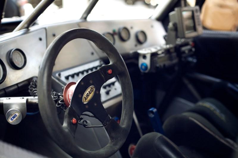 matt 8 800x533 SEMA 2013: MLR Raceworks Class 6 Race Truck