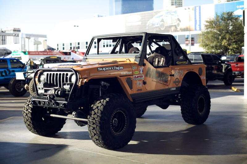sema2013offroad 11 800x533 SEMA 2013: 40 Awesome Off Road Vehicles