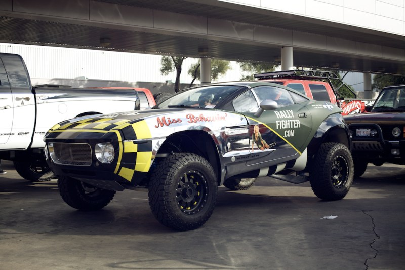 sema2013offroad 13 800x533 SEMA 2013: 40 Awesome Off Road Vehicles