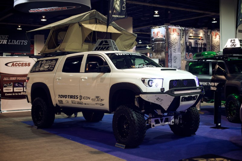 sema2013offroad 25 800x533 SEMA 2013: 40 Awesome Off Road Vehicles
