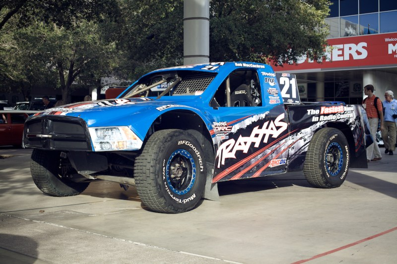 sema2013offroad 3 800x533 SEMA 2013: 40 Awesome Off Road Vehicles