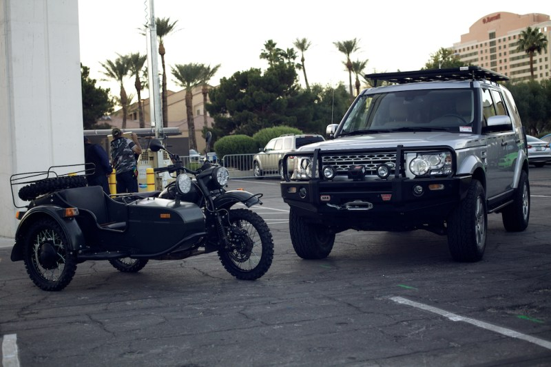 sema2013offroad 38 800x533 SEMA 2013: 40 Awesome Off Road Vehicles