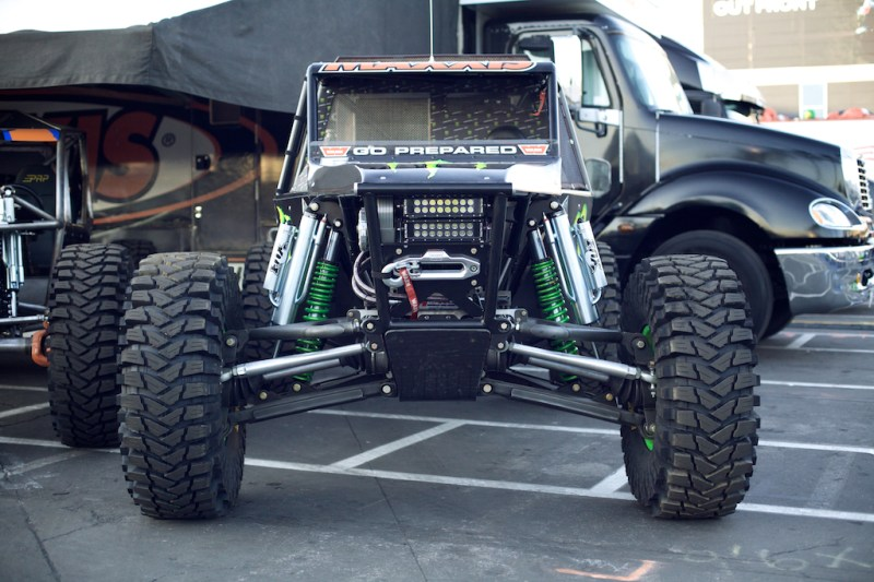 shannoncampbell 1 800x533 SEMA 2013: Shannon Campbells Buggy