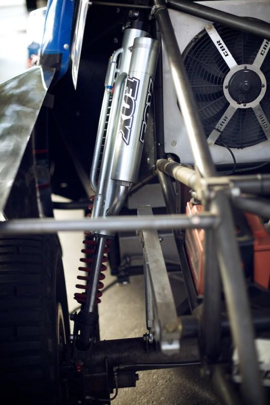 traxxas 16 533x800 SEMA 2013: Rob MacCachrens TRAXXAS Race Truck