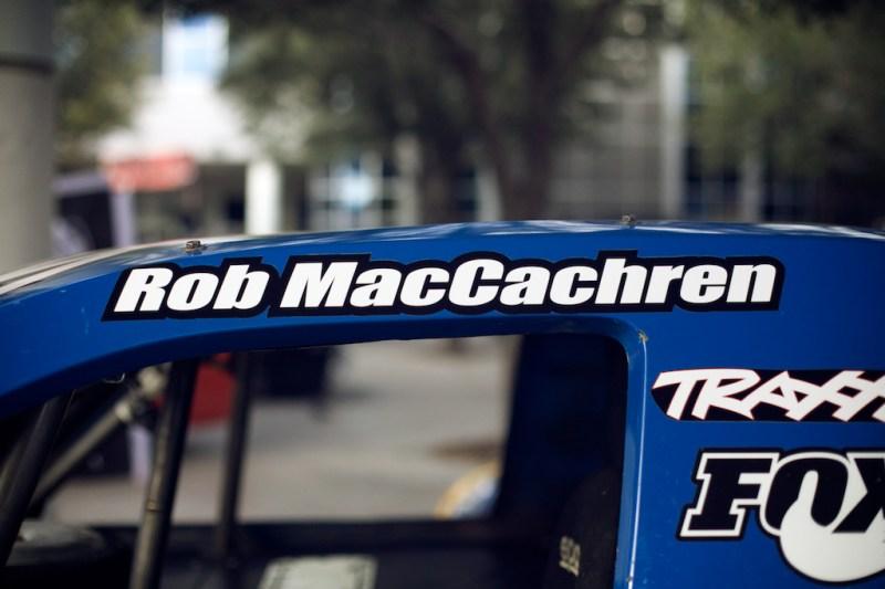 traxxas 6 800x533 SEMA 2013: Rob MacCachrens TRAXXAS Race Truck