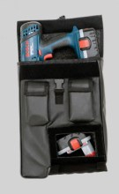 MasterCraft Safety Tool Storage