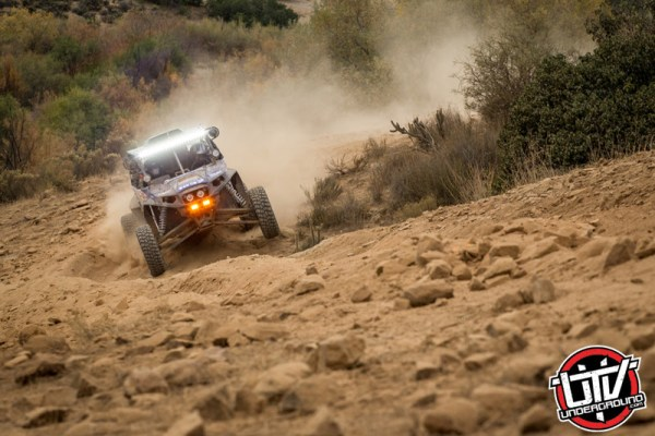 Vision X Baja 1000 Polaris Jagged X 600x400 Vision X Lighting Racers Triumphant at 46th Tecate SCORE Baja 1000