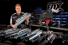 2014 FOX KOH 220x146 FOX Hires Rock Racing Suspension Guru Wayne Israelsen for 2014 King of the Hammers Event