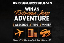 Extreme Jeep Adventure Logo 220x146 Extreme Jeep Adventure Contest