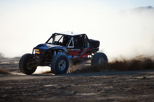 King Shocks KOH 3 King Shocks Steps Up to Make the 2014 King of the Hammers Event Bigger Than Ever