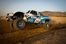 King Shocks Voss 220x146 Jason Voss and King Shocks Trick Truck Champions!