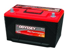 Odyssey Group 65 220x169 EnerSys® Introduces Group 65 Battery to ODYSSEY® Performance Series™ Product Line