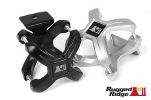 Rugged Ridge X Clamps product only 220x146 RUGGED RIDGE INTRODUCES NEW X CLAMP MOUNTING SYSTEM