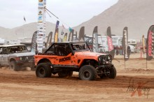 Four Corners 4x4 Completes 2014 Every Man Challenge
