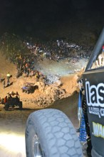 King of the Hammers Backdoor Shootout BFG 146x220 BFGoodrich® Tires Driver Randy Slawson Wins Backdoor Shoot Out