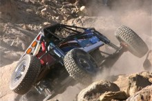 Randy Slawson BFGoodrigh KOH 220x146 BFGoodrich(R) Tires Offers $5000 Contingency 2014 Griffin King of the Hammers